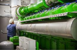 Europlasma Group - Energies renouvelables