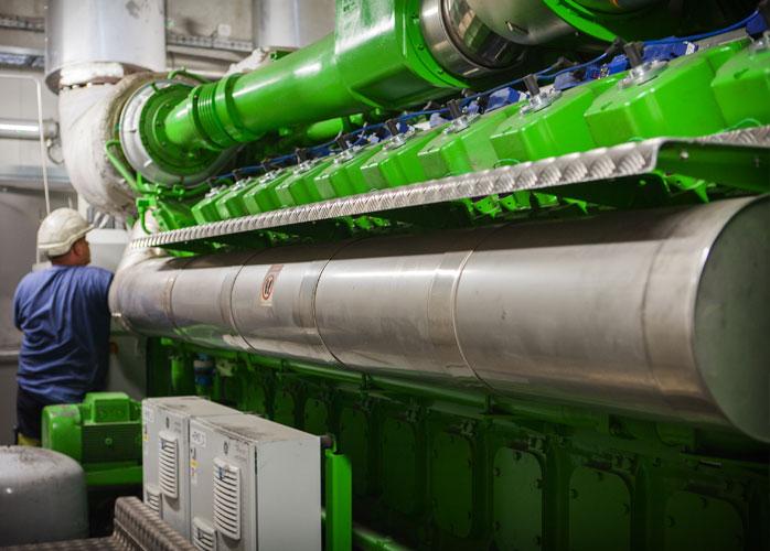 Europlasma Group - Histoire - Energies renouvelables